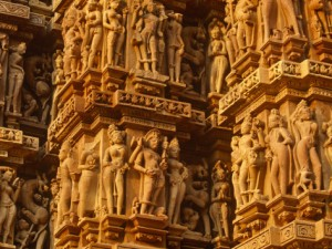 http-::www.allposters.com:-sp:India-Madhya-Pradesh-Khajuraho-Kandariya-Mahadeva-Temple-famed-for-their-Exuberant-Sculpture-UN-Posters_i8950960_