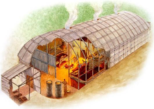 http-::www.sanders-studios.com:illustration:artpage:history:iroquoislonghouse