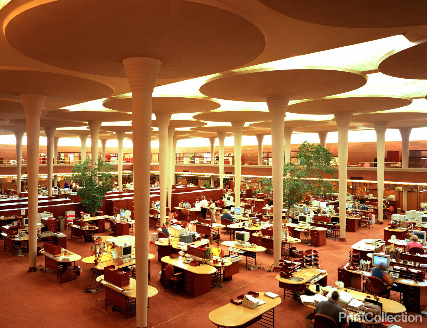 Johnson wax headquarters id 161 - Johnson and johnson office locations ...